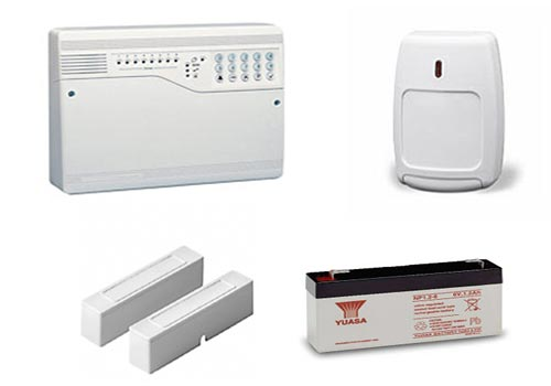 A1 Alarms - Security Alarm Maintenance