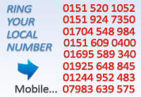 A1 Alarm telephone numbers