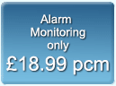Alarm Monitoring only £18.99 per month,Liverpool,Wirral,Southport,North West